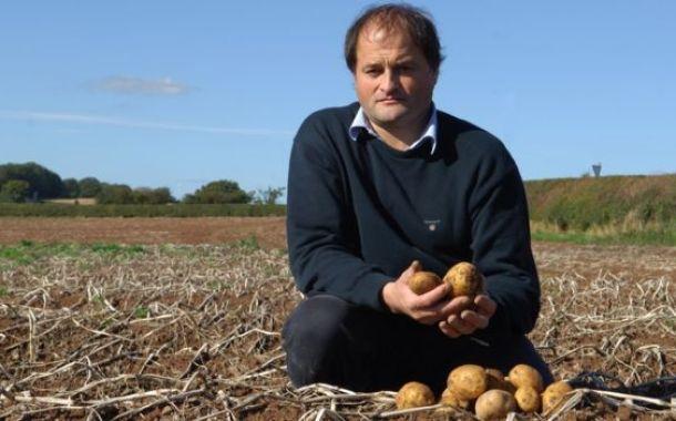Çiftçilerimizin borcu tarıma verilen desteklerin 6 katına çıktı / Orhan SARIBAL*