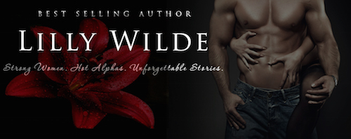 Lilly Wilde Banner _Facebook Page_ 7-13-16