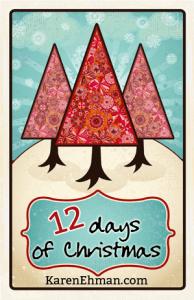 12 days graphic