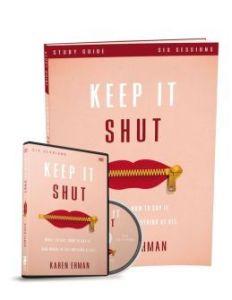 KEEP.IT.SHUT.study