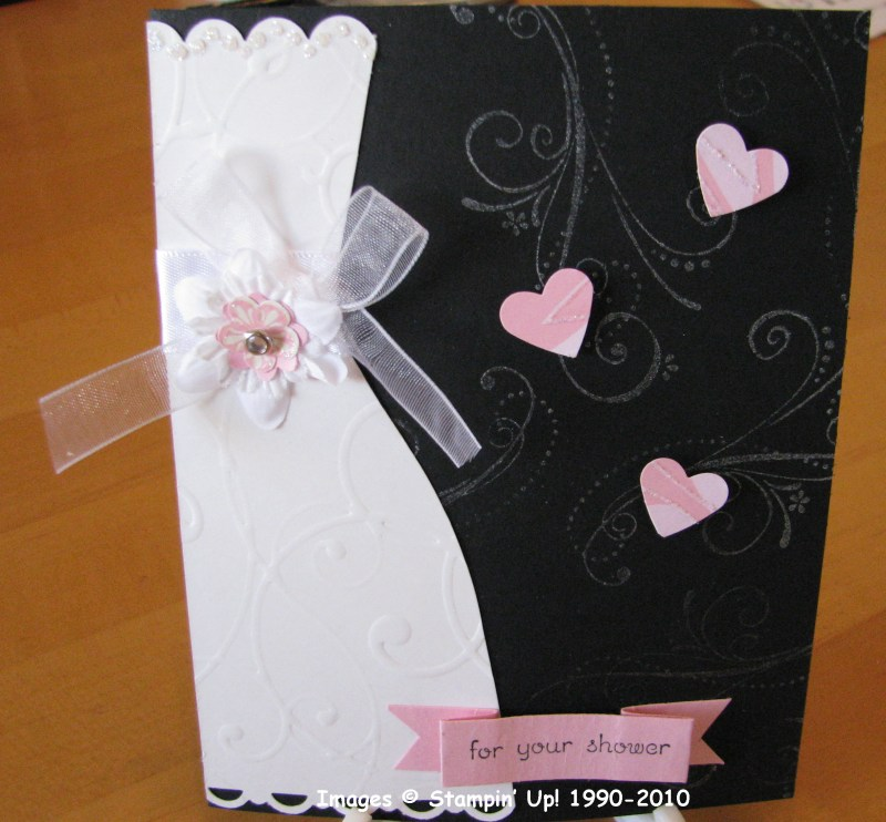 Large Of Bridal Shower Cards