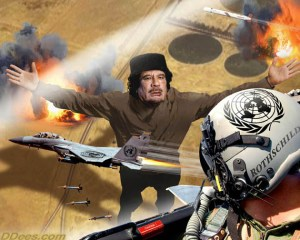 Dees: Kadafi