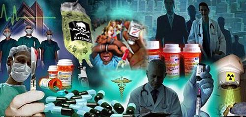 bevölkerungsreduktion durch vergiften