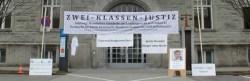 Zwei-Klassen-Justiz