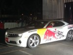 Red Bull Car Park Drift Regional Finals, Dubai 2013