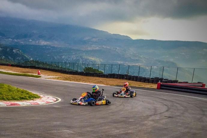 Karting FI