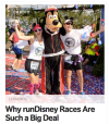 Why runDisney Races Are Such A Big Deal