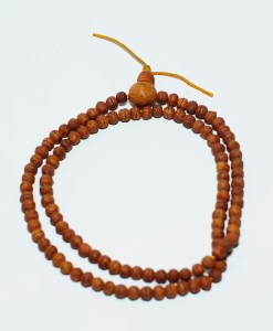 Prayer Mala Raktu seed
