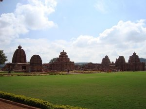 Pattadakal – The Temple Town