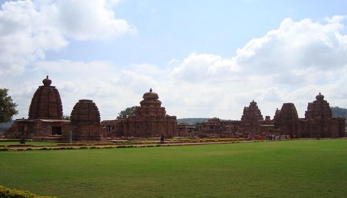 Pattadakal – The Temple Town