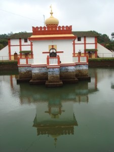 Local sightseeing in Coorg