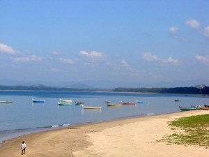 Karwar – Of Beaches and Temples