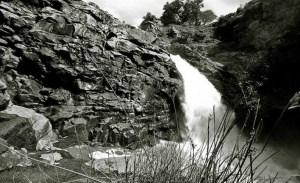 Chunchi Falls – A Weekend Not In Vain