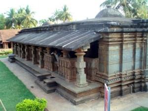 Kamala Narayana Temple, Degaon