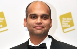 The Man Booker Winner – Aravind Adiga