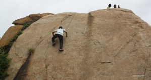 Rock Climbing in Turahalli – The Lesser Known Destination