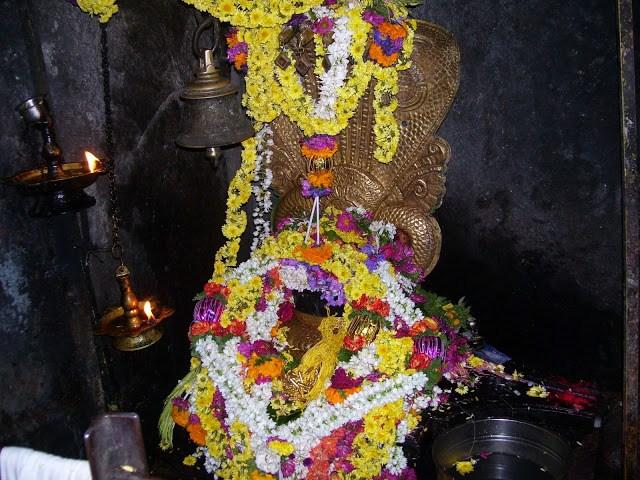 Sri Siddeshwara Swamy, Siddara Betta, near Madhugiri