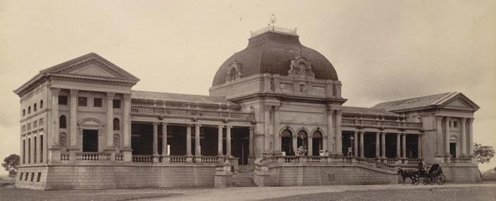 Oriental Research Institute, Mysore