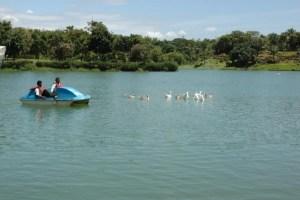 Pilikula Lake, Mangalore – A Paradise for Nature Lovers
