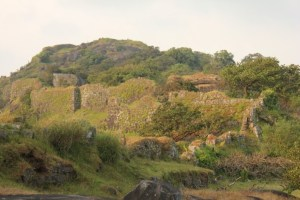 Chandragutti Fort, Shimoga – A Real Delight for Trekkers
