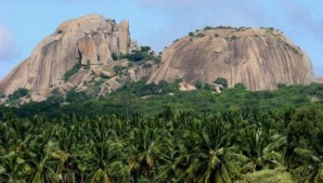 Ramanagara – A Whimsical Land of Movies