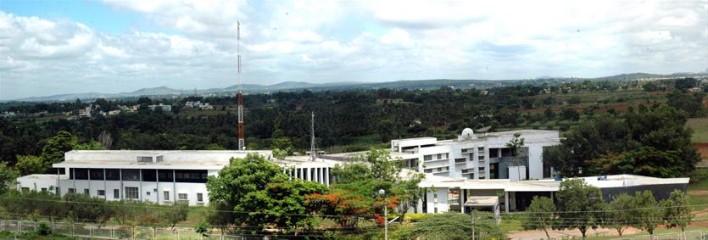 Indian Institute of Journalism and New Media, Kengeri, Bangalore