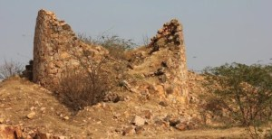 Nargund Fort, Gadag – Reminder of Lost Heritage