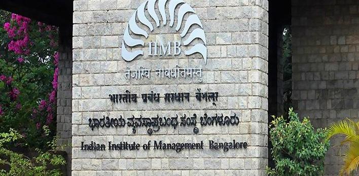 IIM, Bangalore