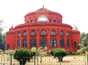 Libraries in Bangalore – Paradise for Readers