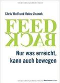 """""""Feedback"""" - Das Buch bestellen..."""