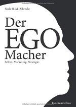 Was ist dein EGO? Buch mit einigen Ideen, die unsere Persönlichkeit ausmachen...
