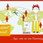 Goodbye Germany: Tipps für die Jobsuche im Ausland