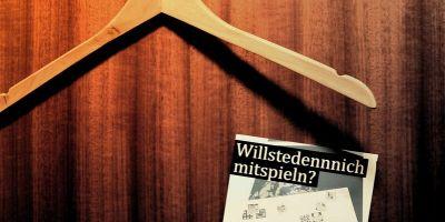 Fragen im Vorstellungsgespräch. Bild: Korre/photocase.de