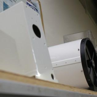 kassay ram2000 ftir scope equipment op-ftir air monitoring water street reading pennsylvania
