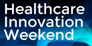 Healthcare Innovation WeekendHealthcare Innovation Weekend