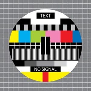 TV Bild