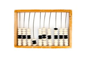 old abacus