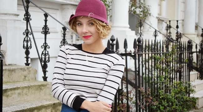 Look do dia: Notting Hill