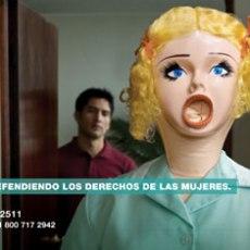 Mexičtí machové