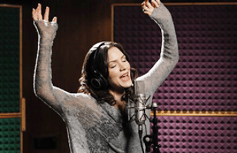 Katharine McPhee's new album is coming in early 2014!