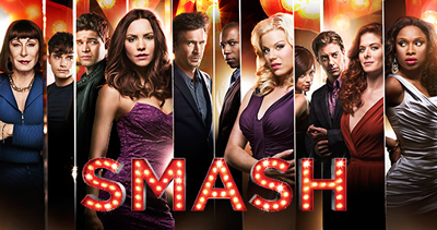 Season 2 of 'Smash' is now available on DVD!
