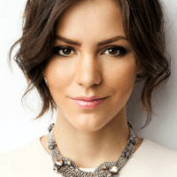 THR: Katharine McPhee on Writing, Recording and 'The Voice'