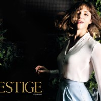 Katharine McPhee interviewed by Prestige Hong Kong