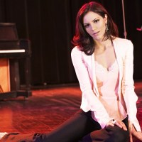 A&R Teresa LaBarbera Whites dishes on Katharine McPhee's new album