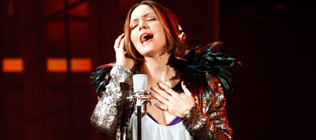 Katharine McPhee's new album is coming early 2014!