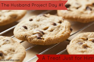 husband project challenge