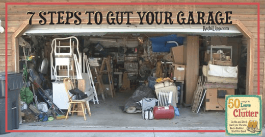 7-Steps-to-Gut-Your-Garage