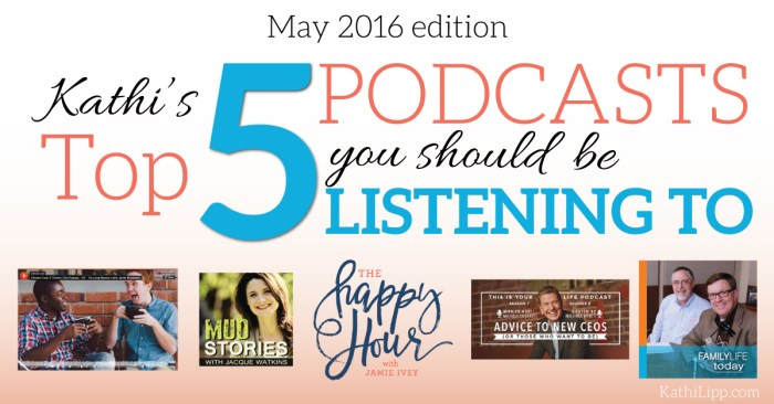 5-Top-Podcasts