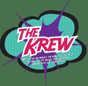 TheKrewLogowVerse