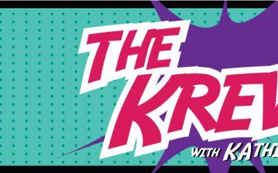 Join Kathi's Krew
